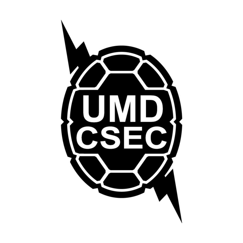 UMDCTF2020 Logo