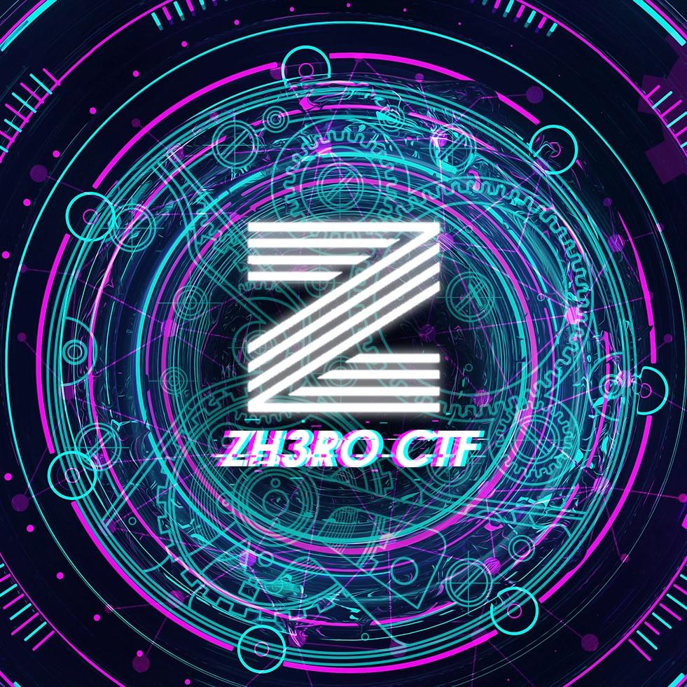 Zero CTF Logo